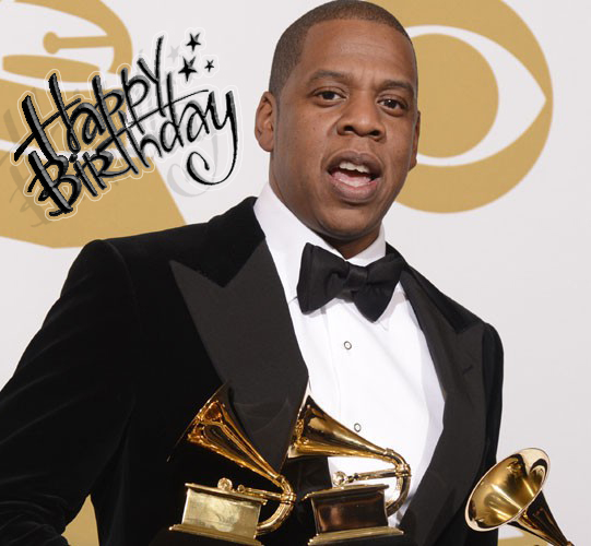 Sing happy birthday to the blueprint read our fav jay z quotes jayz copy malvernweather Choice Image